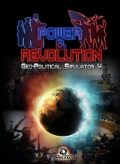 Power & Revolution: Geopolitical Simulator 4