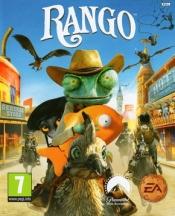 Rango: El videojuego