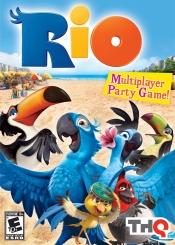 Río: El videojuego