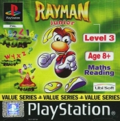 Rayman Junior