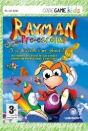 Rayman Preescolar