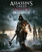 Assassin's Creed: Unity - Reyes muertos