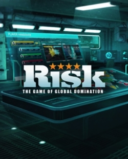 Risk: El juego de la conquista del mundo