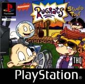 Rugrats: Excursión al estudio