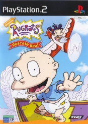 Rugrats: Rescate real