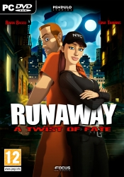 runaway-a-twist-of-fate