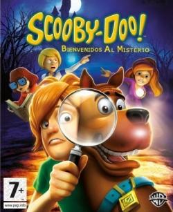 Scooby-Doo!: Bienvenidos al misterio