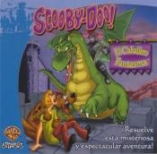 Scooby-Doo!: El caballero fantasma