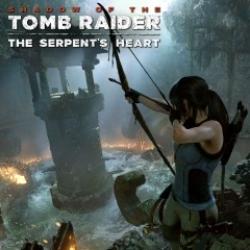 Shadow of the Tomb Raider - El corazón de la serpiente