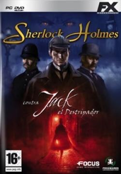 Sherlock Holmes contra Jack el Destripador