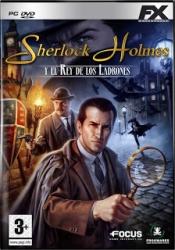Sherlock Holmes y el rey de los ladrones