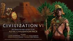 Sid Meier's Civilization VI - Aztec Civilization Pack