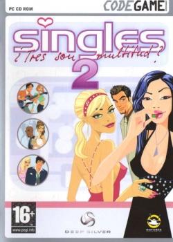 Singles 2: ¿Tres son multitud?