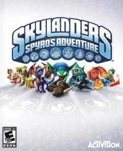 Skylanders: La aventura de Spyro