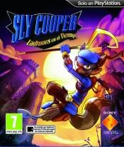 Sly 4: Ladrones en el tiempo