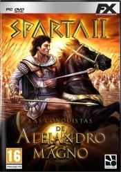 Sparta II: Las conquistas de Alejandro Magno