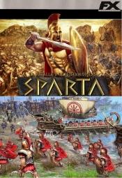 Sparta: La batalla de las Termópilas