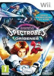 spectrobes-origenes
