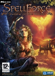 SpellForce: Shadow of the Phoenix