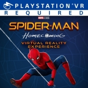 Spider-Man Homecoming: Virtual Reality Experience