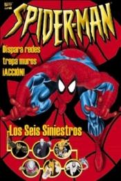 Spider-Man: Los Seis Siniestros