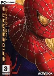 Spiderman 2: El videojuego