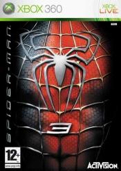 Spiderman 3: El videojuego