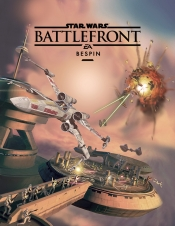 Star Wars Battlefront - Bespin