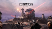 Star Wars Battlefront - Borde Exterior