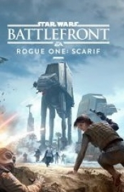Star Wars Battlefront - Rogue One: Scarif