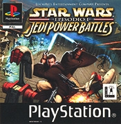 Star Wars: Episodio I - Jedi Power Battles
