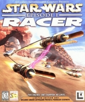Star Wars: Episodio I - Racer