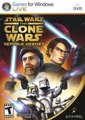 Star Wars: The Clone Wars - Héroes de la república