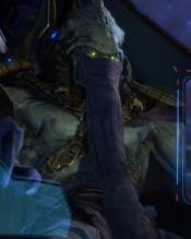 StarCraft II: Murmullos de Muerte