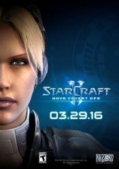 StarCraft II Nova: Operación Sigilo