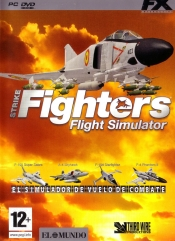 Strike Fighters Flight Simulator