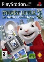 Stuart Little 3: Un enredo fotográfico