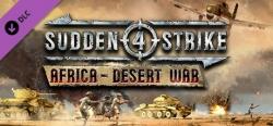 sudden-strike-4-africa-desert-war