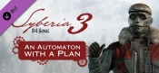 Syberia III -  An Automaton with a Plan