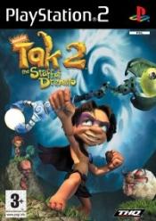 Tak 2: El bastón de los sueños