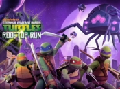 Teenage Mutant Ninja Turtles: Tortugas a la carrera