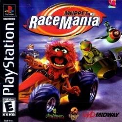 Teleñecos: RaceMania