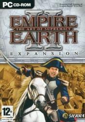 Empire Earth II - The Art of Supremacy