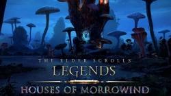 Casas de Morrowind