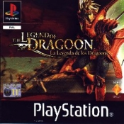 The Legend of Dragoon (La leyenda de los Dragoons)