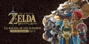 The Legend of Zelda: Breath of the Wild - La balada de los elegidos