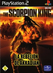 The Scorpion King: La rebelión de Akkadian