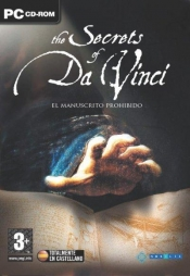 The Secrets of Da Vinci: El manuscrito prohibido