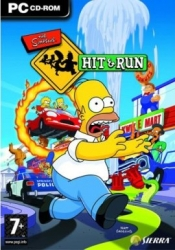 Los Simpson: Hit and Run