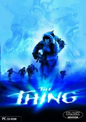 The Thing (La cosa)